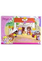 PinyPon Presepe