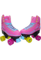 Patines Angel 4 Ruedas Tallas 35-36
