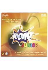Juego de Mesa Boom Junior Famosa 700013150