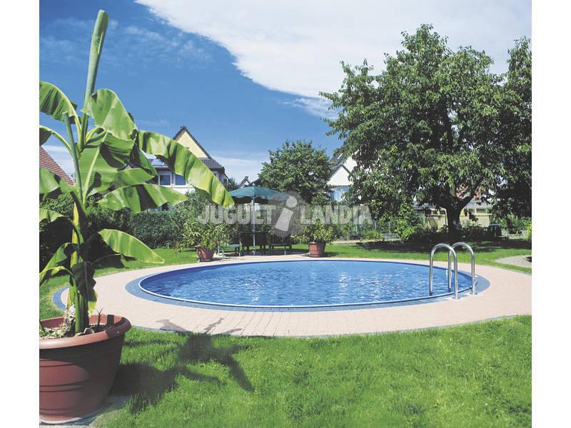 Acheter piscine enterr e gre sumatra 460x120 cm for Acheter piscine enterree