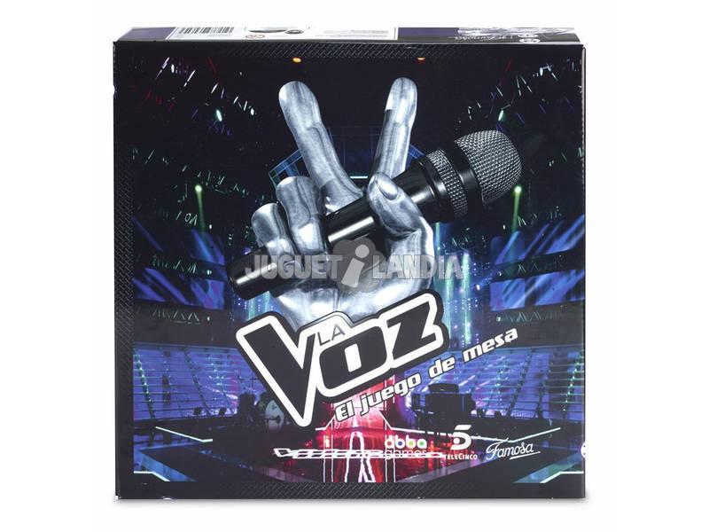 Juego de Mesa La Voz Famosa 700013340