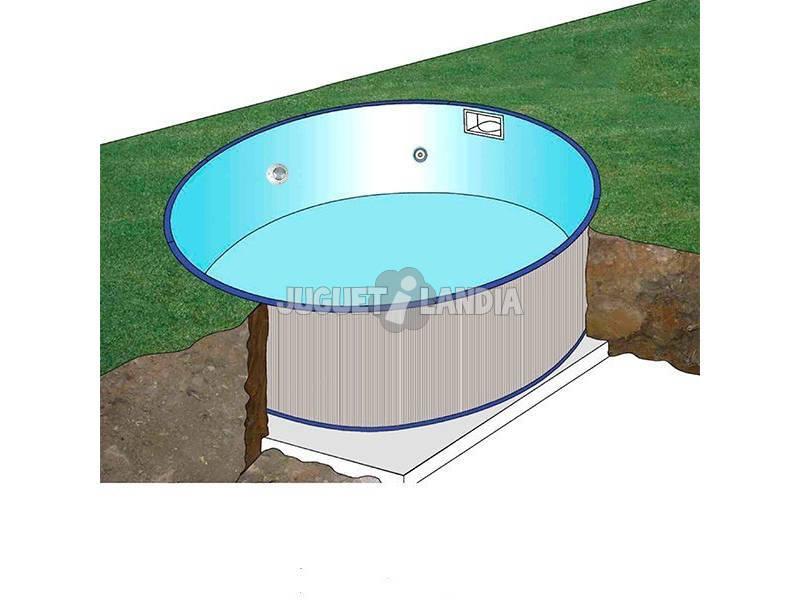 Acheter piscine enterr e gre sumatra 350x120 cm for Acheter piscine enterree