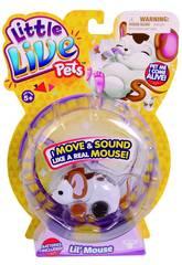 Little Live Pets Ratones Juguetones S2