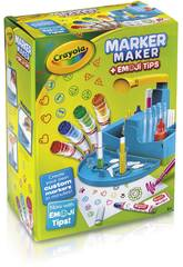Marker Maker con Emoticones