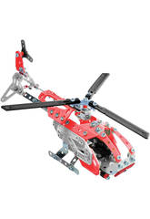 Meccano 20 Model Helicopter