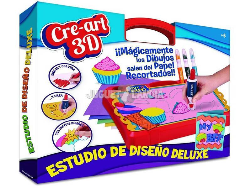 Cre-Art 3D Deluxe