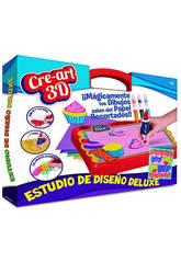 Cré-Art 3D Deluxe