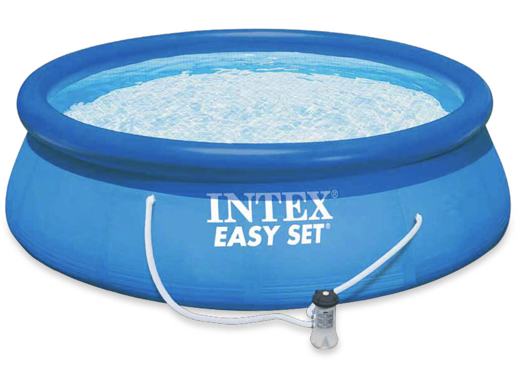Piscina Desmontable 366x76 cm. Intex 28132