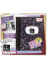 Agenda Interactif Project Mc2