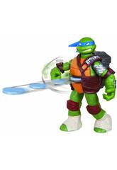 Tortugas Ninja figura Flingers