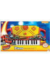 Blaze Pianola