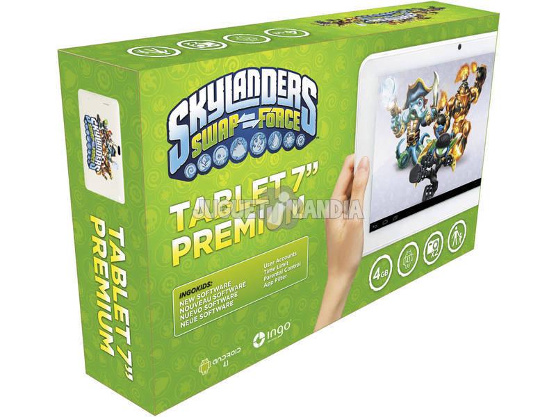 Skylanders tablet 7 premium