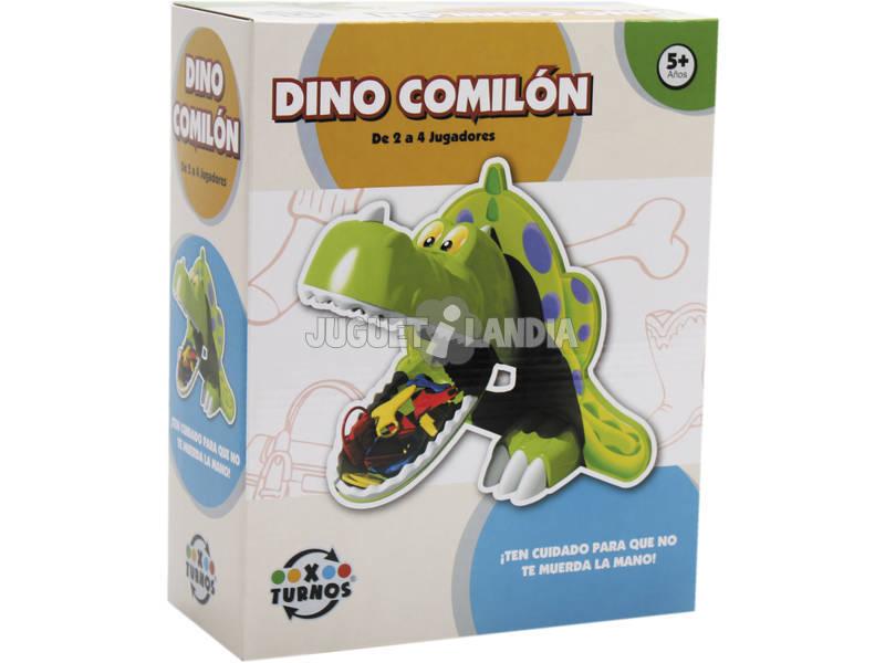 Dino Comilón