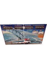 Treno Renfe Metallico Pequetren 680
