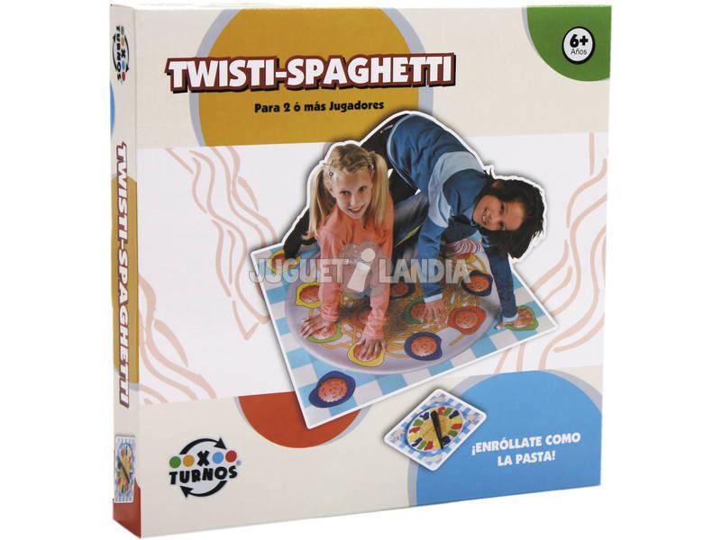 Twister Spaghetti
