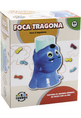 Foca Tragona