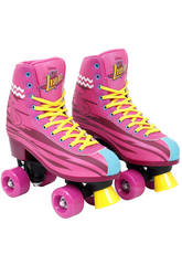 Soy Luna Patines Roller Training (Talla 30/31)