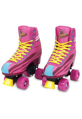 Soy Luna Patines Roller Training (Talla 34/35)