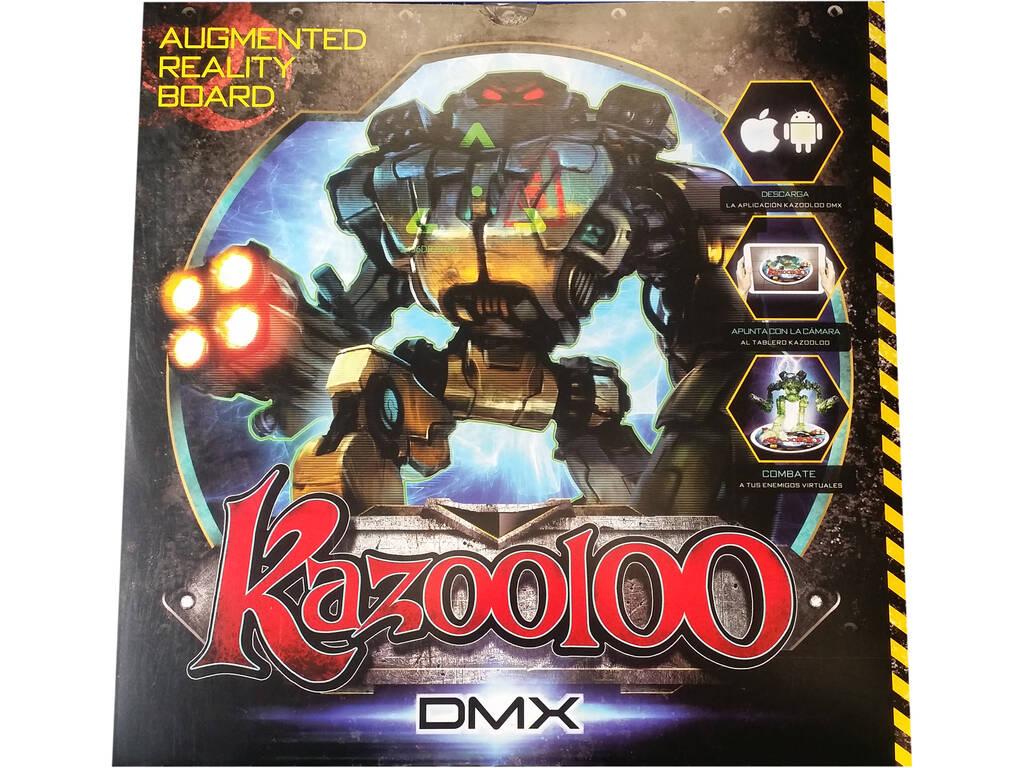 Juego Realidad Virtual Kazooloo Dmx