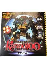 Jeu Réalité Virtuel Kazooloo Dmx