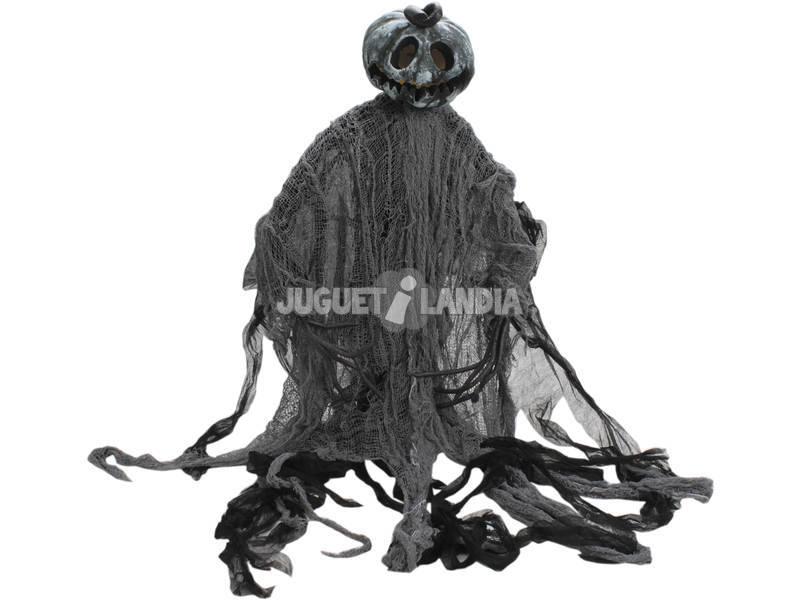 Zucca Fantasma 130X18X153 cm