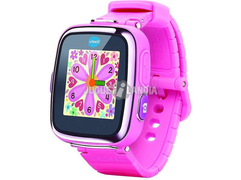 Kidizoom Smartwatch DX Pink