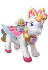Tut Tut Amigos Celeste y El Gran Unicornio