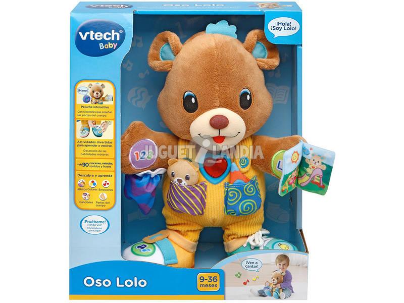 Urso Lolo