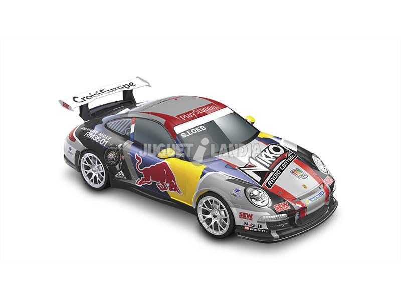 Rádio Controlo 1:14 Porsche 911 GT3RS
