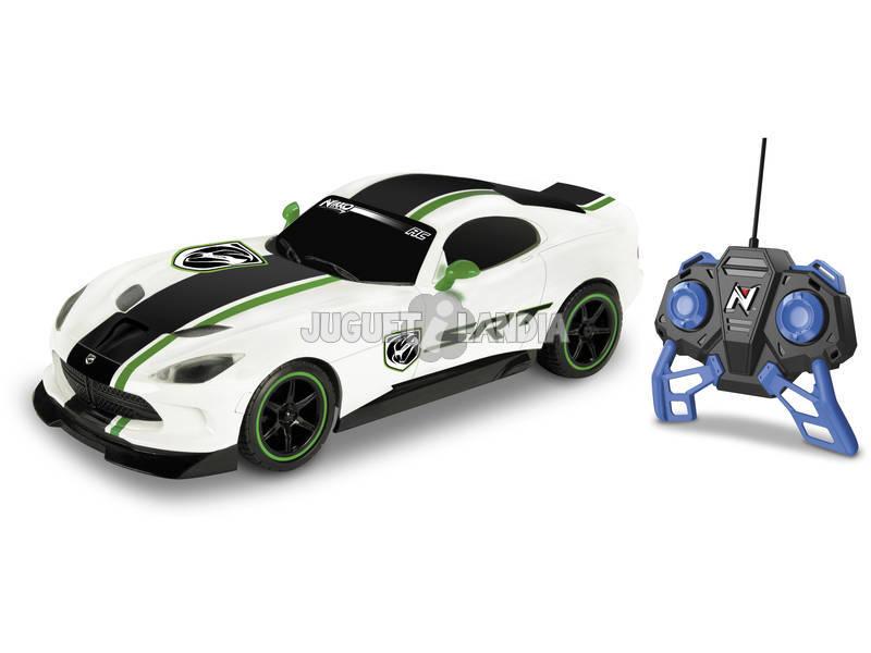Veicolo telecomandato 1:16 Dodge Viper 2014