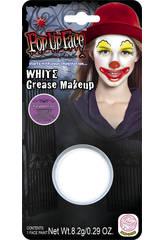 Crema Maquillaje Facial Blanca 8.2 gr.