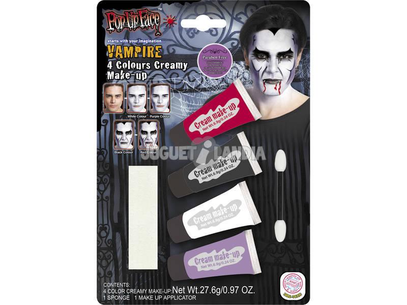 Set Trucchi da Vampiro