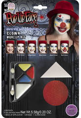 Set de Maquillage Clown
