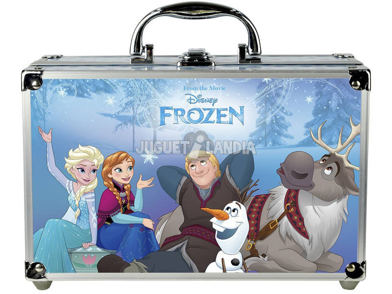 Frozen Beauty Traveller Markwins 9628810