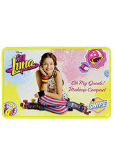 Soy Luna Oh My Quads MakeUp Compact