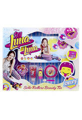 Soy Luna Rollers Beauty Tin