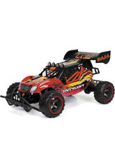 Radio control 1:6 Intruder Buggy