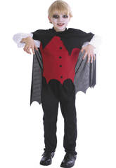 Maschera Vampiro Bambino Taglia L