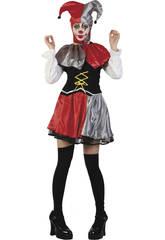 Costume Jolly Donna L