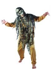 imagen Disfraz Señor de la Muerte Hombre Talla L
