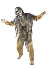 imagen Disfraz Señor de la Muerte Hombre Talla XL