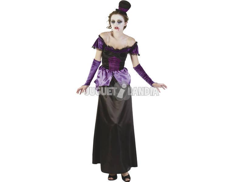 Costume Duchessa Vampira Donna L
