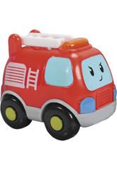 Camión de Juguete Go Go Bomberos
