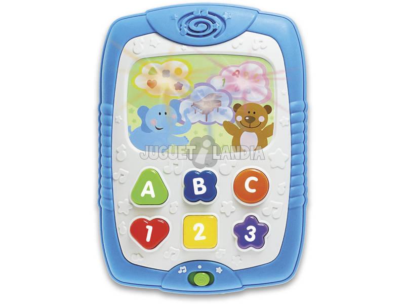 Tablet Infantil Actividades