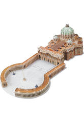 Puzzle 3D 144 Pezzi Basilica Di San Pietro