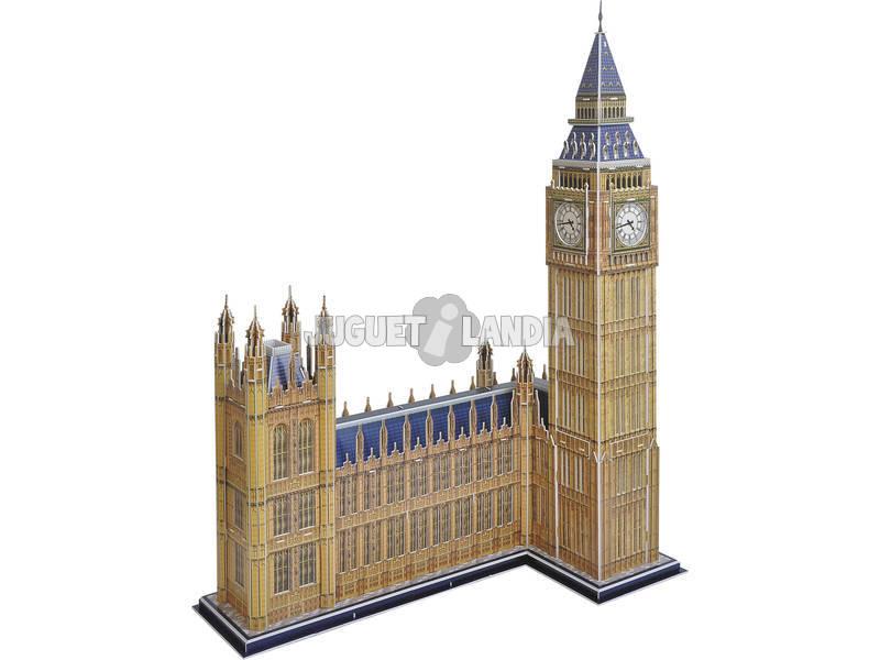 Puzzle 3D 116 Pezzi Big Ben