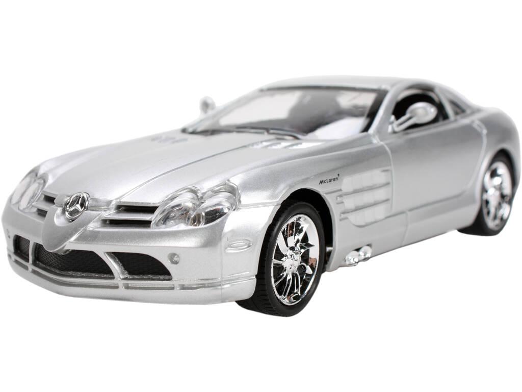 Mercedes Benz R199 radiocomandata 1:24