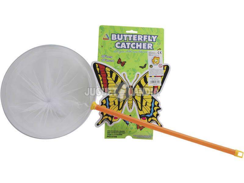 Chasse-papillons 26x10 cm. de Ø