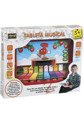Tableta Musical Piano