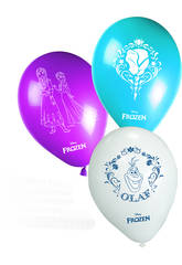 Frozen PAck 8 Globes 11´